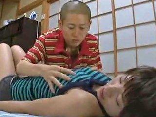 Amazing Japanese Whore Azumi Harusaki In Incredible Changing Room Massage Jav Video Txxx Com
