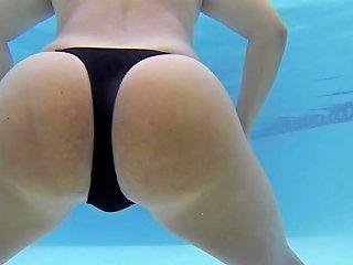 Pool Time Big Natural Tits Amateur Porn Video Xhamster