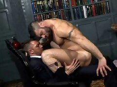 Muscle italian studs have an awesome anal sex