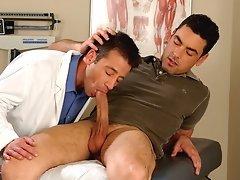Jeremy Bilding and Sean Stavos
