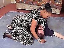 Milf Danica's Smothersession Free Stockings Porn Video 2e