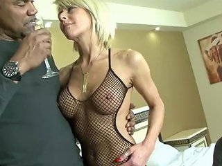 Mature Blonde Wife Cheating On Husband With Black Man He Watches Them Fuck 124 Redtube Free Milf Porn