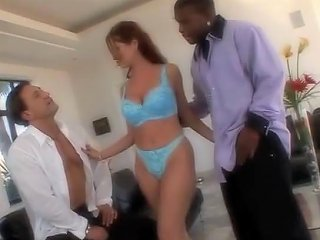 Threesome With A Hot Wife Free Orgy Porn 76 Xhamster