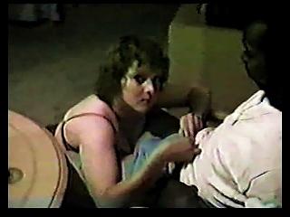 Interracial Amateur - Patty