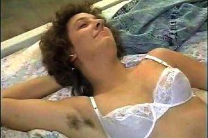 Hairy Woman Avi