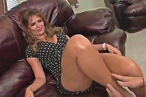 Freda Garcia The Juicy Mom