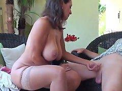 Stepmom Stepson Affair 86 Mommy Sex Education