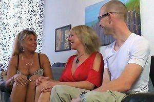 Mature Threesome Free Threesome Porn Video 70 Xhamster
