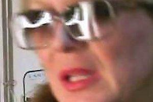 Granny Loves Anal And I Love Granny Culo Troia Mature