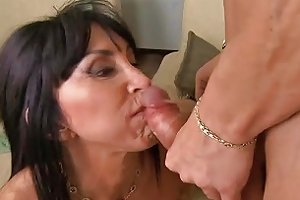 Mature Stockings Heels And Anal Free Porn Ae Xhamster
