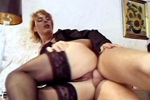 German Matures Gets Assfucked Free European Porn Video 78