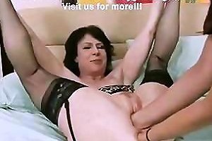 Donna And Ava Devine Anal Fisting And Prolapse