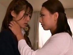 Japanese Lesbians Not My Daughter's Best Friend Turns Me