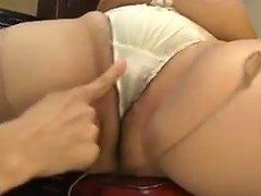 Japanese Bbw 14