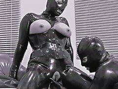 Latexslave Free Blowjob Femdom Porn Video 21 Xhamster