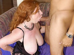 Stacked Grandma Shows Off Her Huge Tits!^hot 60 Club Mature Porn Sex XXX Mom Video Movie