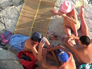 Voyeur Compilation From The Best Nude Beaches Of The World Nuvid