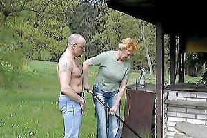 German Granny Free Mature Porn Video 5e Xhamster
