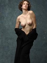 Morey Erotic Art - Helena C2