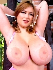 BustyTerry.com - Welcome on my site!