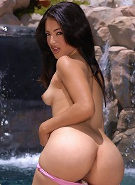 Nubiles.net Andrea_kelly - Lovely Andrea Kelly Is Enjoying A Perfect Sunbathe As She Strips Her Bikini Exposing Her Hot Privates