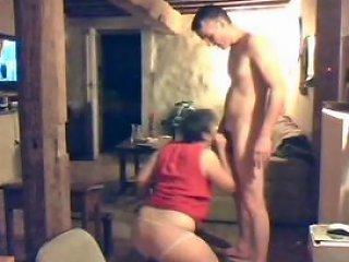 Big Horny Momma